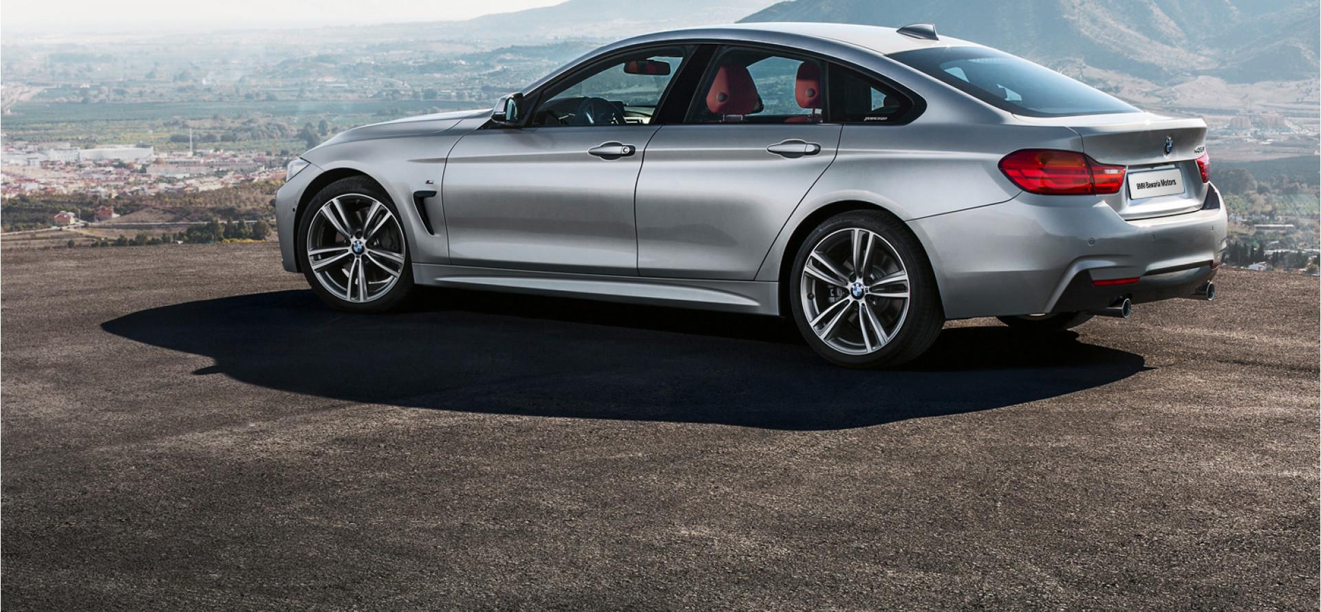 Niesamowite Dealer BMW i MINI Bawaria Motors MJ66